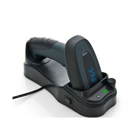 Wireless Photosensitive Code Scanner