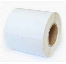 Thermal Paper Label Sticker 100*80*500