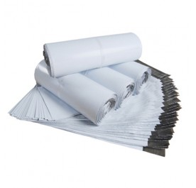 Courier Flyers Plastic Bags (310mm*415mm)